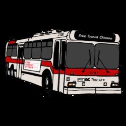 Free Transit Ottawa
